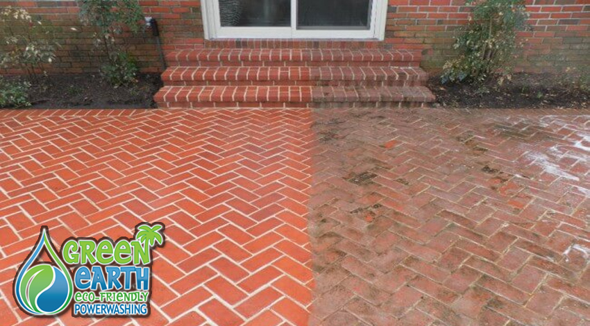 Pressure Cleaning Palm Beach