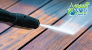 Power Wash Cleaning Services