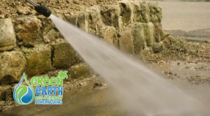 Pressure Cleaner Services